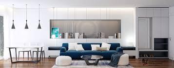 Thiết kế phòng khách sang trọng, hiện đại nhìn đã mắt-5