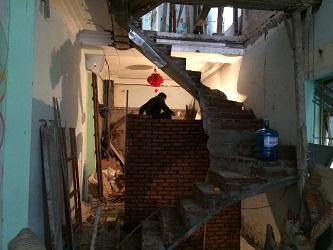 Sửa chữa nhà ở , kinh nghiệm sửa chữa nhà, dịch vụ sửa nhà trọn gói tại Hà Nội