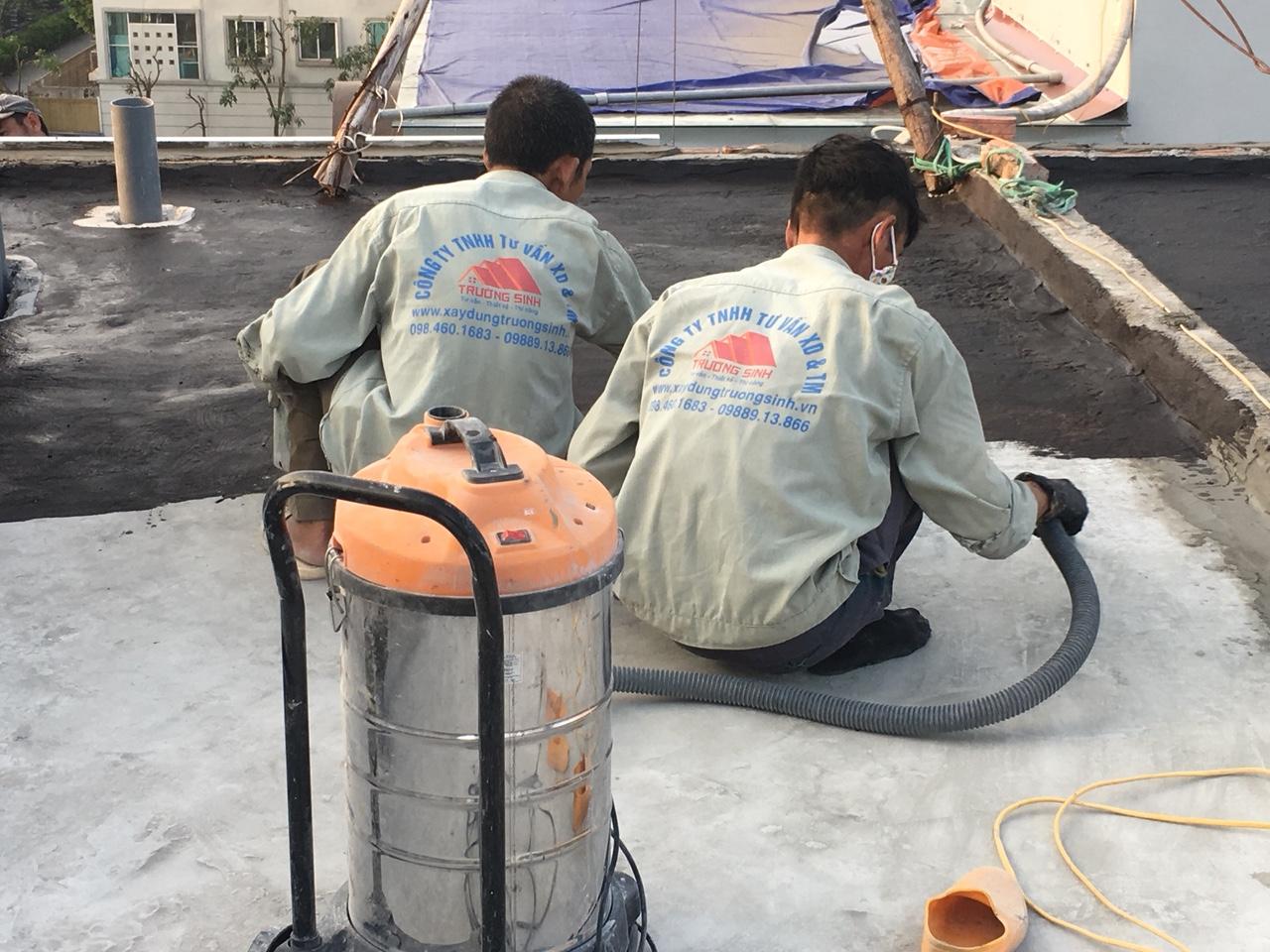 Bảng báo giá xây dựng cải tạo, sửa chữa nhà quý 1 năm 2019