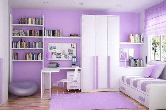 Chia sẻ quy tắc sơn nhà đẹp hiện đại