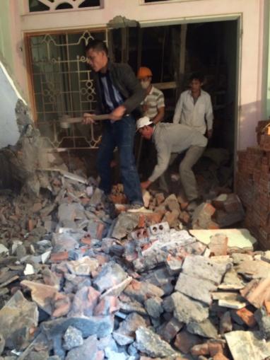 Công ty sửa nhà uy tín tại Hà Nội