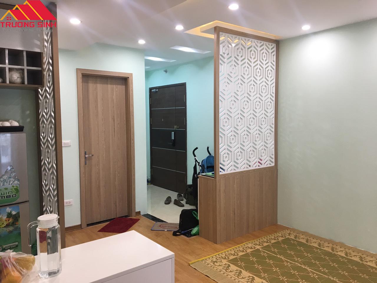 Giúp bạn lựa chọn một công ty sửa nhà uy tín tại Hà Nội