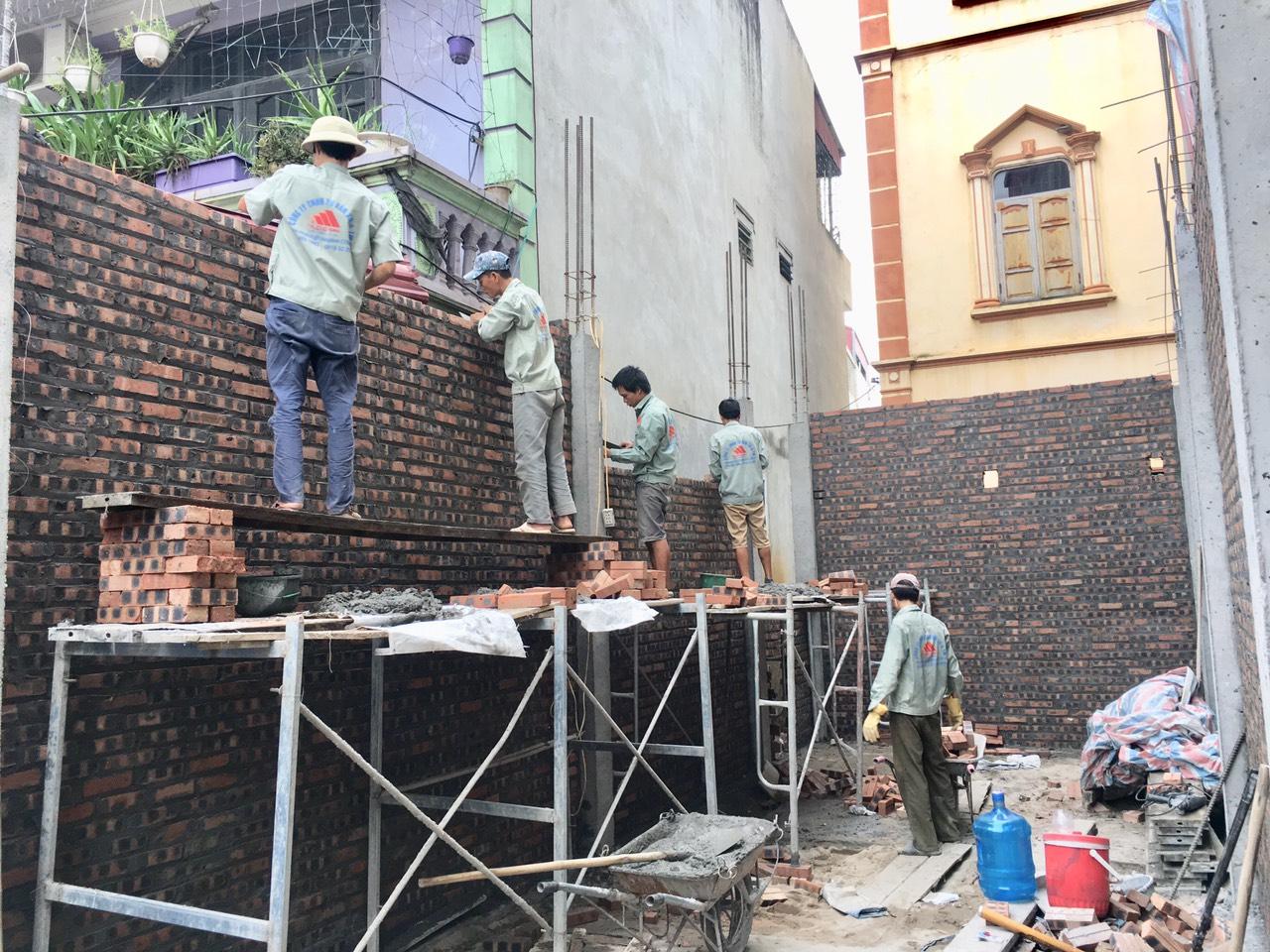 Mách bạn đơn vị sửa chữa nhà phố giá rẻ uy tín tại Hà Nội