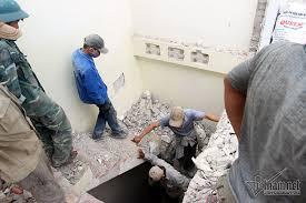 Dịch vụ phá dỡ nhà, công trình