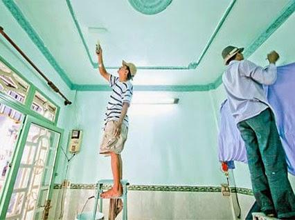 Bảng báo giá sửa chữa cải tạo nhà ở Hà Nội 0984601683
