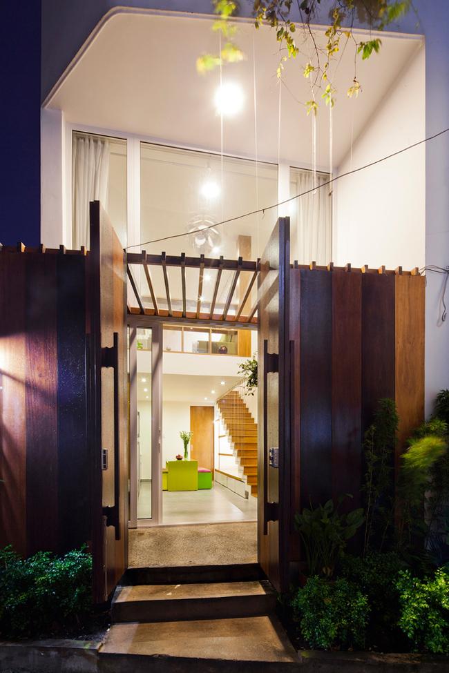 Sửa chữa nhà trong hẻm nhỏ- Khó hay dễ?