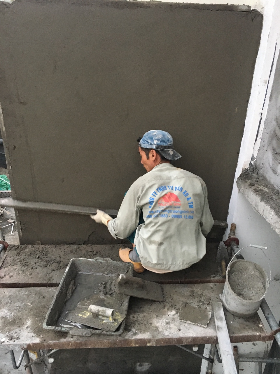 Sửa nhà trọn gói 2019 đón tết Kỷ Hợi