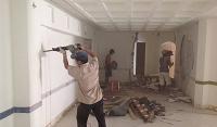 Bảng báo giá sửa chữa, cải tạo nhà hà nội 2018
