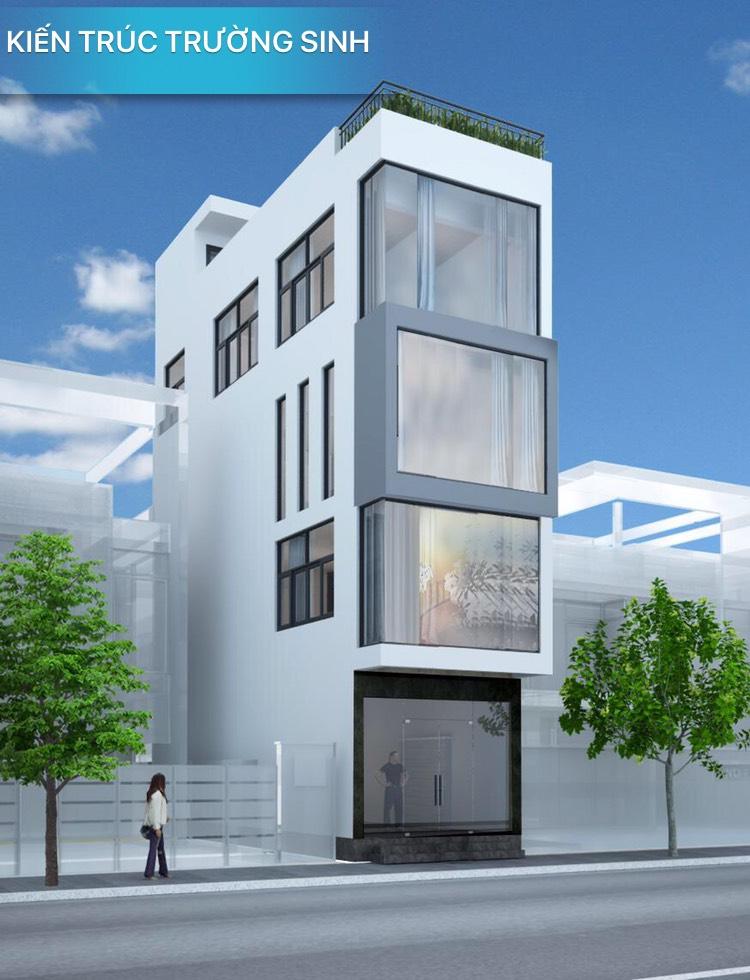 Bảng báo giá xây nhà trọn gói năm 2020 tại Hà Nội - Đơn vị hơn 10 năm kinh nhiệm